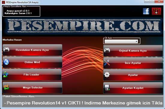 PES 2014 PesEmpire Revolation v0.4 (STSL-PTT DLC 2 Compatible) Output ketubanjiwa.com