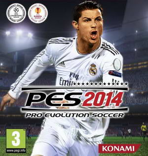 PES 2014 PC Official Patch 1.04