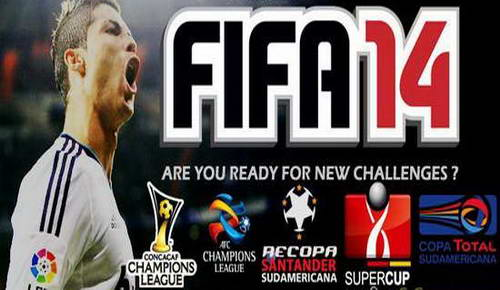 FIFA 14 ModdingWay Mod Updates Version Fix 1.2.5 Single Link ketubanjiwa.com