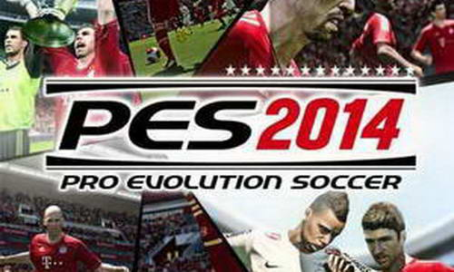 PES 2014 Official Patch 1.06 (DLC 3.0) For PC Single Link