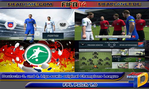 FIFA 14 Fifaplanet Patch 1.0 Single Link Ketuban Jiwa
