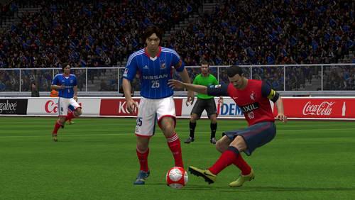 FIFA 14 Infinity Patch (5 New Leagues) Ketubanjiwa SS3