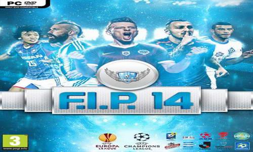 FIFA 14 Infinity Patch (5 New Leagues) Ketubanjiwa