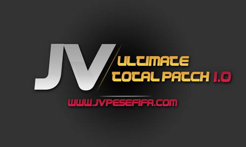 PES 2013 Ultimate Total JV Patch 2014+Update Fix v1.0 Ketuban Jiwa