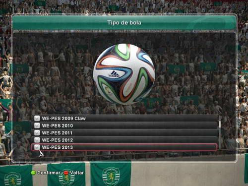 PES 2014 Brazuca Ball by Emanuel Download Link Ketuban Jiwa SS