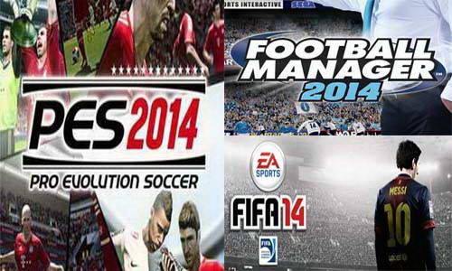 PES 2014 Converter v3.0 (From FM14&Fifa 14) Ketuban Jiwa