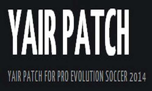 PES 2014 Gameplay Patch v1.06 by Yair Download Link Ketuban Jiwa
