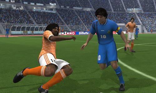 FIFA 14 ModdingWay Mod Update Version 1.7.0 Single Link Ketuban Jiwa