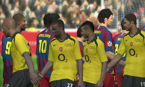 PES 2014 Fire Patch 3.0 All In One (AIO) Released Ketuban Jiwa